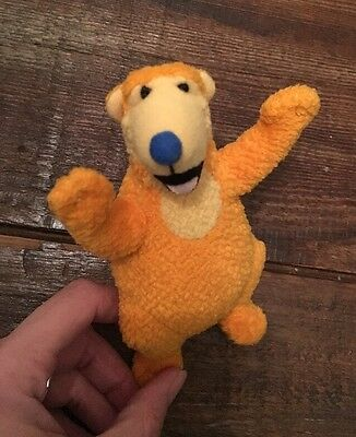 """Bear In The Big blue house Small Plush 6"""""""