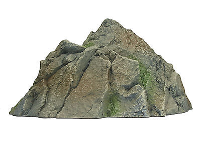 Mountainous Rock Formation Cast Foam Atherton Scenics (#855)
