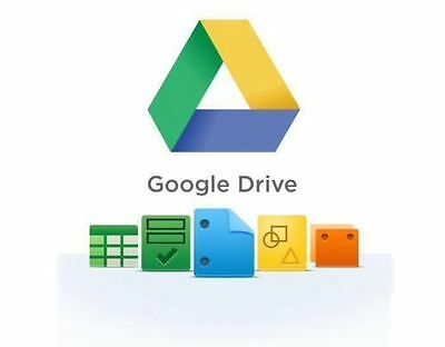 UNLIMITED Google Drive Life Storage -Short Domain - Get Yours (BEST SELLER)