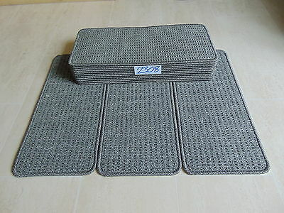 Stair Carpet Pads treads 50 cm x 23 cm  14 off  2308