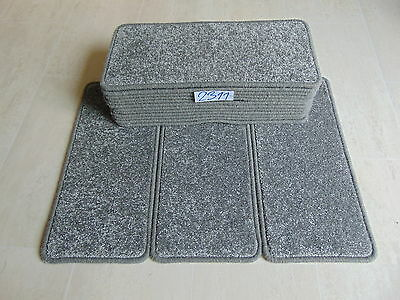 Stair Carpet Pads treads 50 cm x 23 cm  15 off  2311