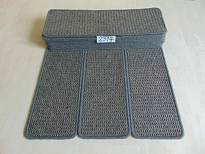 Stair Carpet Pads treads 60 cm x 20 cm  14 off  2314