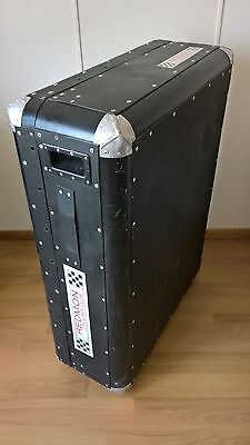 Bike Box - Flight / Travel Case - Road Bike Box - Transport Box
