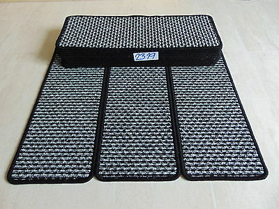 Stair Carpet Pads treads 60 cm x 23 cm  14 off  2319