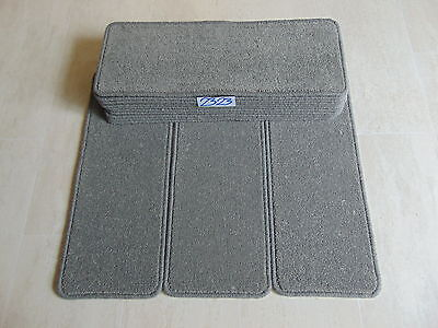 Stair Carpet Pads treads 60 cm x 23 cm  14 off  2323