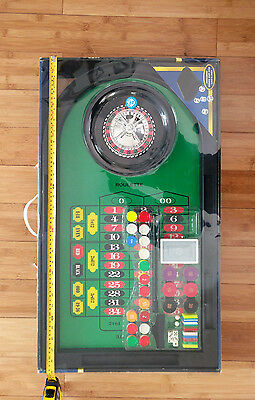 Table top Casino Games 7 in 1 Set.