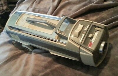 Vintage Electrolux Canister Vacuum Cleaner Model 1505 Canister motor only 6B