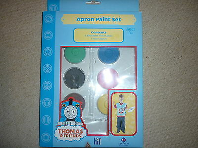 Thomas & Friends Character Paint Cakes x 6 Painting Art Creative Messy Age 3+