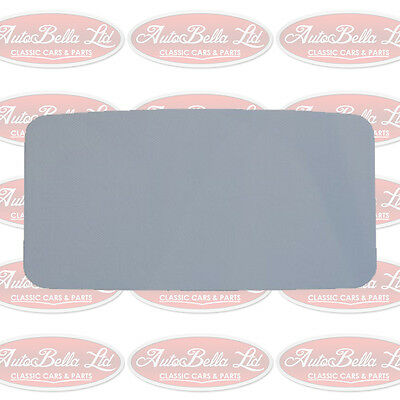 Classic Fiat 500 F L R Headlining Roof Lining Liner Original Style - Brand New