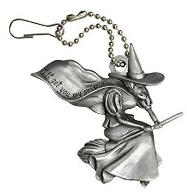 Wizard Of Oz #122 BAD WITCH 75th Anniversary Ornament  Wicked Witch Of The West