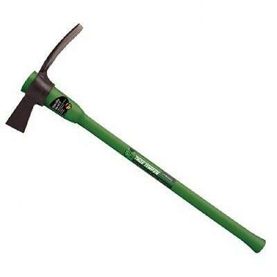 Ames True Temper 1195200 Cutter Mattock with Fiberglass Handle