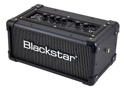 Blackstar ID:Core Stereo 40-Watt IDCORE40 Digital Guitar Amplifier Head