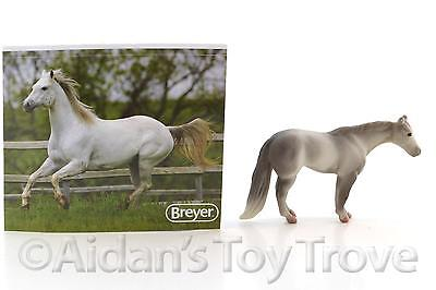 Breyer Model Horse - Mini Whinnies Surprise MAX - Sticker + Bag + Catalog