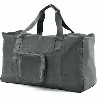 Samsonite Travel Accessories Foldable Duffle Grey 85889