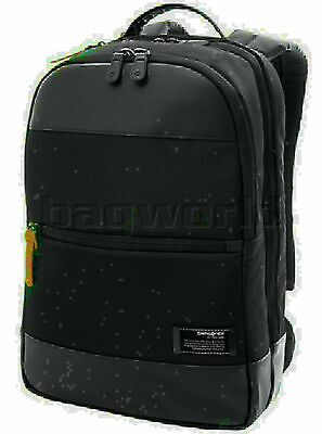 "Samsonite Avant Slim 15.4"" Laptop Backpack Black 66307"