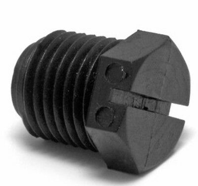 """Hayward SPX1600V 1/4"""" Drain Plug Replacement for Pool Pumps, Pipe Plug Brand New"""
