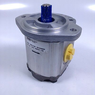 Parker PGP511 Series Gear Pump 3349111942 798126980000 NMP