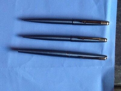 Parker IM Fountain Pen and Ball Pen and Pencil set.