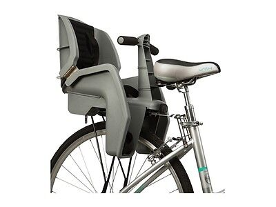 Progeny Coach BS-2 Rear Bicycle Seat  CHILD CARRIER