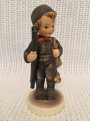 HUMMEL Goebel CHIMNEY SWEEP Hum 12 TMK3 vintage COLLECTIBLE GIFT (036)