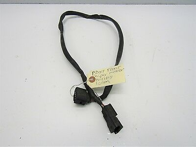 PEUGEOT 207 16 Petrol 5FW Engine Wiring Loom Harness V756813880