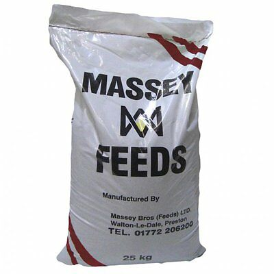 Massey Breedsure Nuts 25Kg - Pig Feed / Pig Food