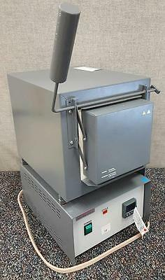 Thermo Scientific Thermolyne B1 Industrial Benchtop Muffle Furnace FD1535M