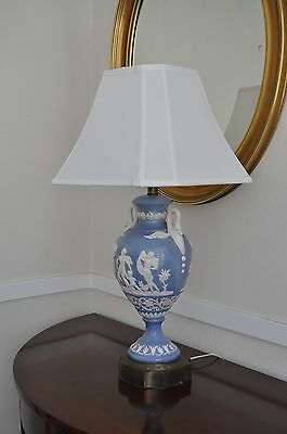 Pair of  Lamps  with beautiful Details