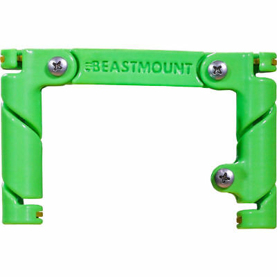 BEASTMOUNT Kiteboarding Kitesurfing GoPro Action Camera Kite Line Mount