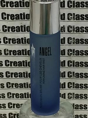 Angel For Women By Thierry Muglar - Perfuming Hair Mist Spray -1.0 Oz-No Box