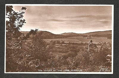 RP The Valley of The Luce Glenluce Wigtownshire used