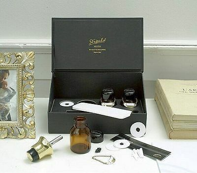 Stipula Netto Fountain Pen Filling System Limited Edition