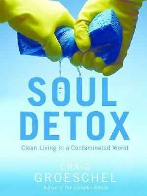 Soul Detox: Clean Living In A Contaminated World: By Craig Groeschel