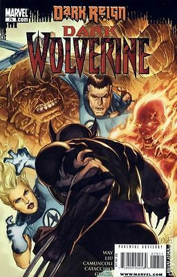 Dark Wolverine #76 VF Marvel Comic (Top-8 / MR-22)