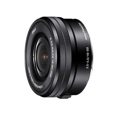 Sony SELP1650 16-50mm F3.5-5.6 Powered Zoom Lens