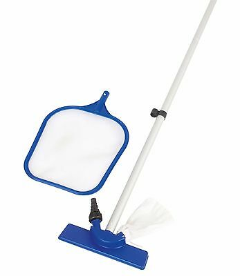 Bestway Handled Swimming Pool Water Cleaning Maintenance  2.03m 80""