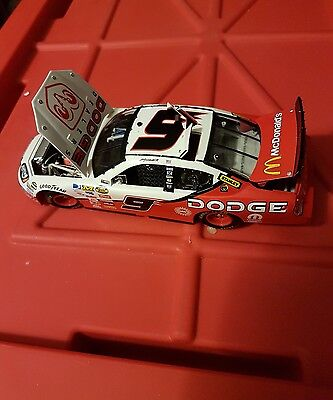Action Racing Collectables NASCAR Kasey Kahne 9 Diecast Dodge 1/24