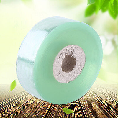 Nursery 2cm/100M Self-adhesive Fruit Tree Grafting Tape Plants Gardening Tools