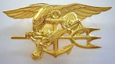 US NAVY SPECIAL WARFARE SEALS (Officer)