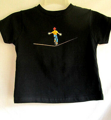 Dream Theater...high Wire...child's...t-Shirt...size 4