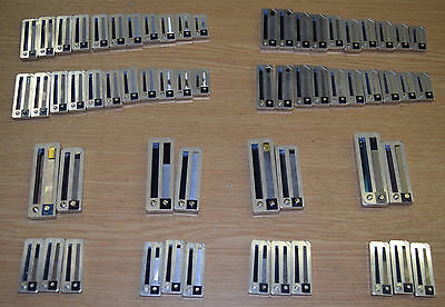 New Set of Reeds G/C 21/8 M/M Dural Quality!!!!!