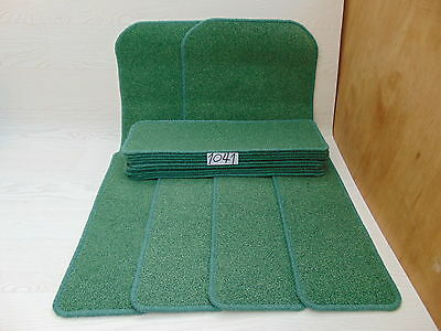 Stair pads 60 cm wide 15 off and 2 Big Mats  1041-3