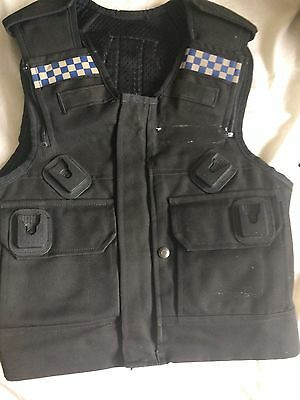 Ex Police Stab Vest Cover