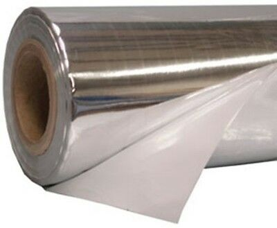 Mylar Silver White Highly Reflective Sheeting Top Quality Hydroponics Grow Metre