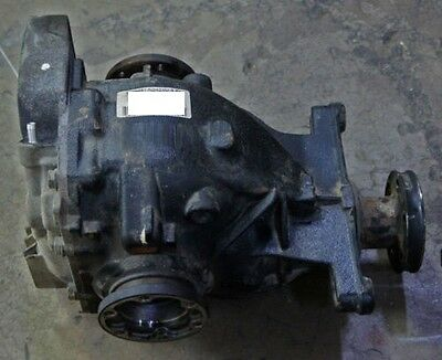 BMW X5 E53 rear differential ratio 3.91 diff 4.8IS 3.0D 4.6IS