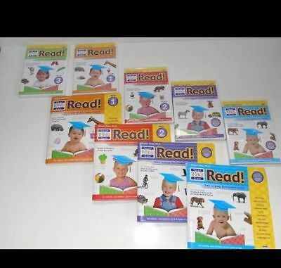 Brand New Sealed!!! Your Baby Can Read Deluxe Set RRP £149