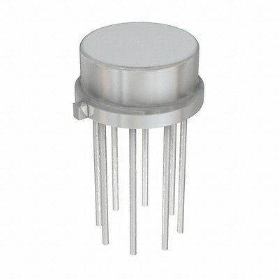 HA2-5002-2  Operational Amplifier BUFFER 110MHZ VFB 8CAN MIL