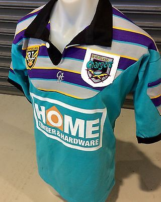 Gold Coast  Chargers Titans Seagulls  Giants  Jersey Queensland Origin Hayne