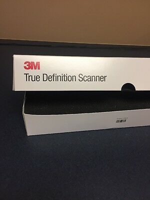 3M true definition scanner wand  for dental 3d scanner