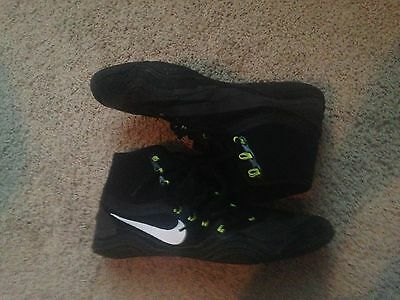 brand new ce150 2c7b4 NIKE HYPERSWEEP WRESTLING Shoes Sz 11 -  90.00   PicClick